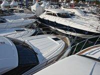Salon du bateau d'occasion de Mandelieu 13-17 Avril