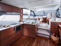 Première Mondiale du PRINCESS 49 au Cannes Yachting Festival