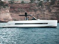 DLB distributeur officiel des bateaux Fjord