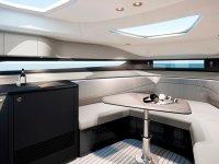 Des yachts d'une classe entièrement nouvelle