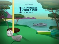 1ère Princess Golf Cup
