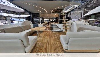 Nouveau Princess S78
