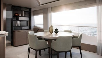 Le Nouveau Princess 85 Motor Yacht