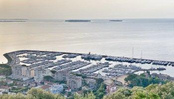 Places de port à la vente Mandelieu La Napoule