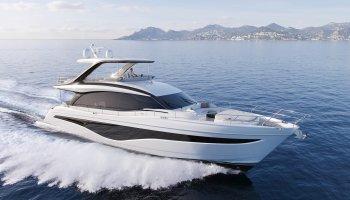 Nouveau Princess Y72 Motor Yacht