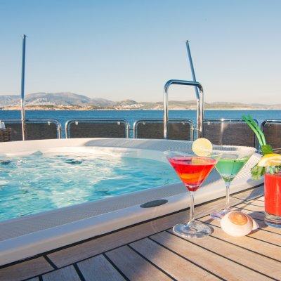 Location de Yachts en Grèce