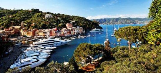 Riviera Italienne