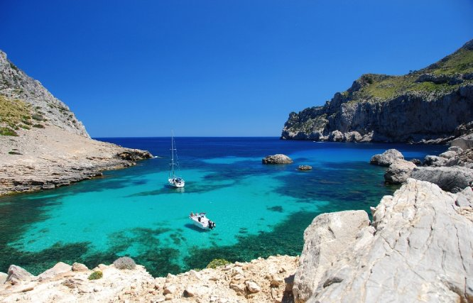 îles Baléares, Espagne