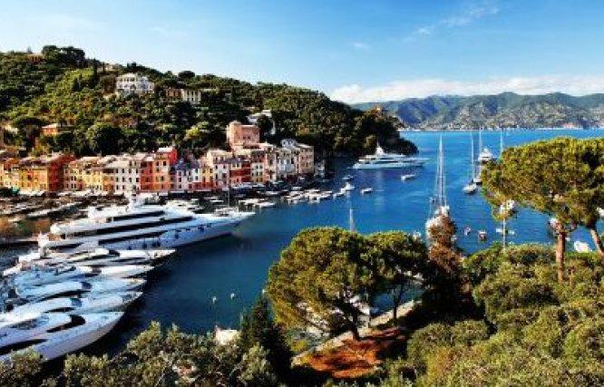 Riviera Italienne, Italie